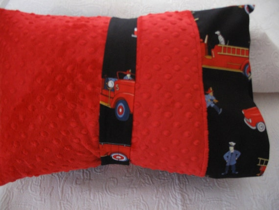 Private Listing for Jennifer Vintage Fire Truck Kinder Nap Mat
