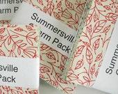 summersville charm pack