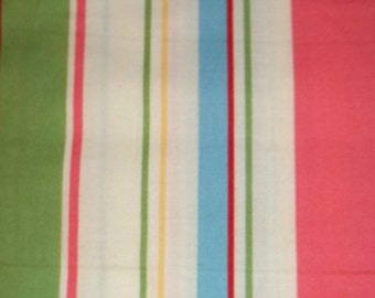 Michael Miller beautiful stripe cotton quilt fabric BTY