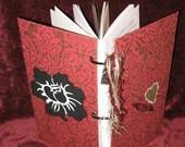 RESERVED for Divine Mystic, journal beloved