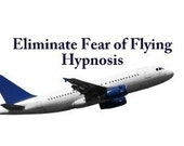 Fear of Flying Hypnosis Learn to Fly with Comfort and Ease CD or MP3 Download Start Flying Now