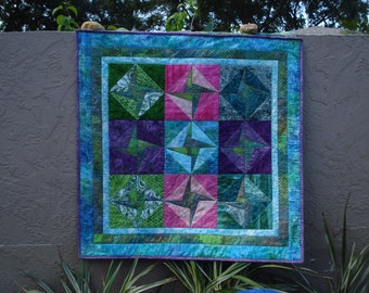 Wall hanging/table topper