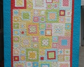 Quilt Twin Size with Matching Pillowcase