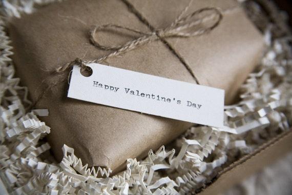 Valentines Gift Box Homemade Baklava & Customized Letter
