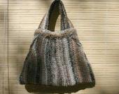 Autumn bag.