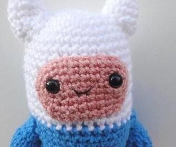 Adventure Time's Finn the Human