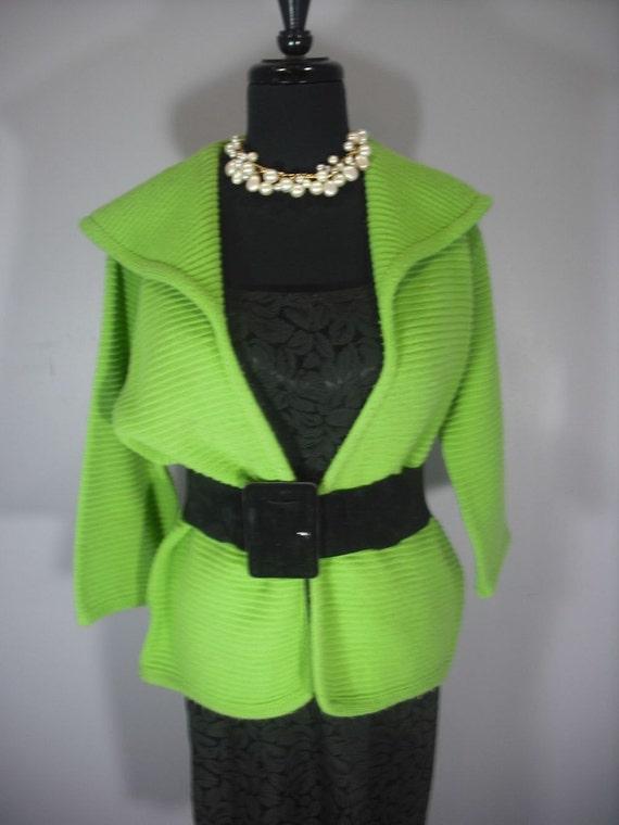 1960's Toluca Knits of California Sweater