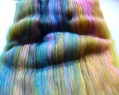 100g spinning batts - uptown girl