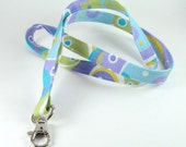 Custom Order -- Lanyard Badge Holder