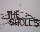 The stickNtwig Sign (The Smiths,The Jones,ect...)