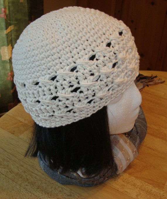 Items similar to Ladies Beanie CROCHET PATTERN on Etsy