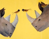 Rhinos (Reserved for awysocki)