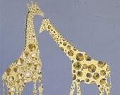 giraffes 2.
