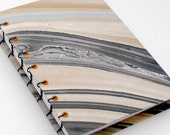 Marble Journal - 100 Percent Recycled Paper