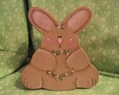 Bunny Treasure Box