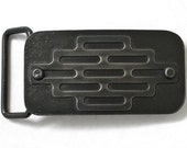 Grill Buckle