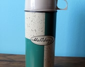 ON HOLD - Vintage Thermos