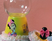 Baby Minnie Dish