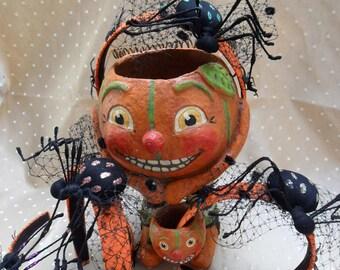 Halloween Spider Headband - Popular - Back Again