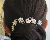 20% off hair vine bride bridesmaid jewelry prom hair