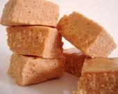 Julie's Fudge - PUMPKIN - Half Pound