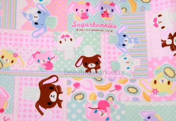 Sanrio character sugar bunnies Print