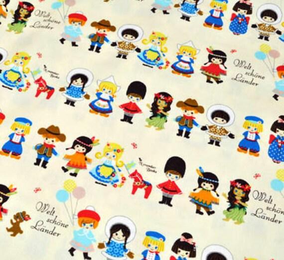 November books Series Print Children Around the World theme