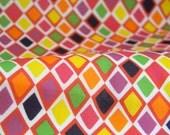 Fat Quarter - Peruvian Blankets