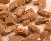 Apple Cinnamon Bistro Bites - Bite size homemade dog treats