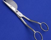 6 inch Duck Bill Applique, Scissors