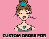 Custom Order for Phytotelm
