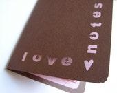 love notes by amanda oaks
