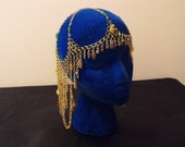 Chainmaille Headdress