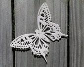 Custom Butterfly
