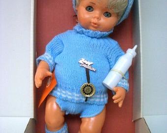 Vintage Zapf Creation Robert Baby Doll