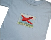 Toddler t-shirt 1, 2T, 3T, 4T or 5 - SKY GUY