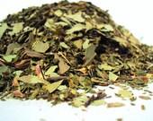 Organic EUCALYPTUS/MINT Tea Relieve RESPIRATORY issues 15-20 cups
