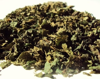 1lb  Fair trade NETTLE leaf-Full of IRON