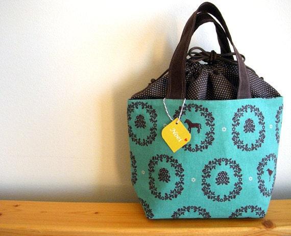 Cute Ornament - Lunch bag