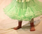 DIY  Pattern for Dreamspun Pettiskirt Ebook Tutorial - You Make It