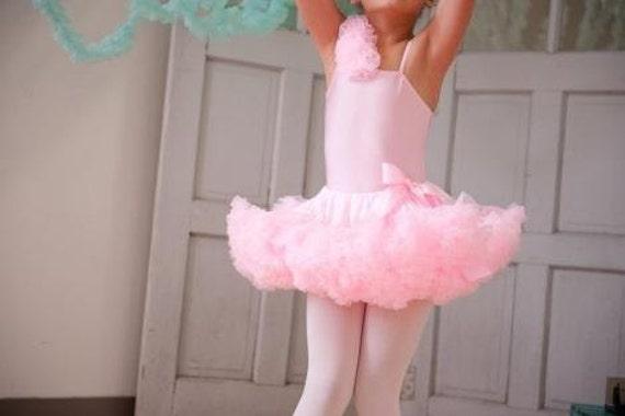 Demi Petti by Dreamspun - Tutu length Pettiskirt for Ballet