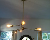 RESERVED chandelier for T Silverberg