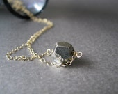 Protection stone on Sterling Silver Chain - Etsy Prom