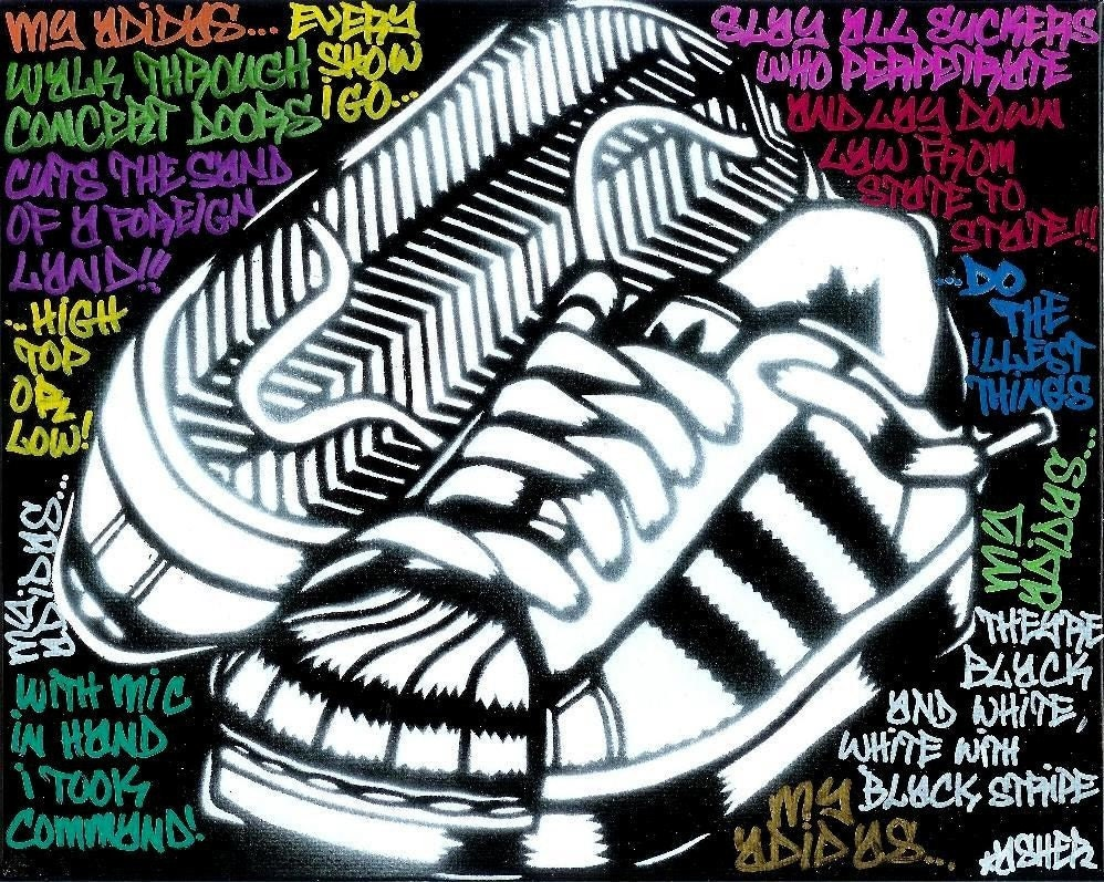 Adidas Stencil Images - Reverse Search