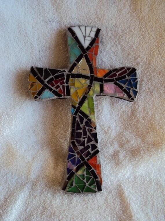 Mosaic MIxed Cross