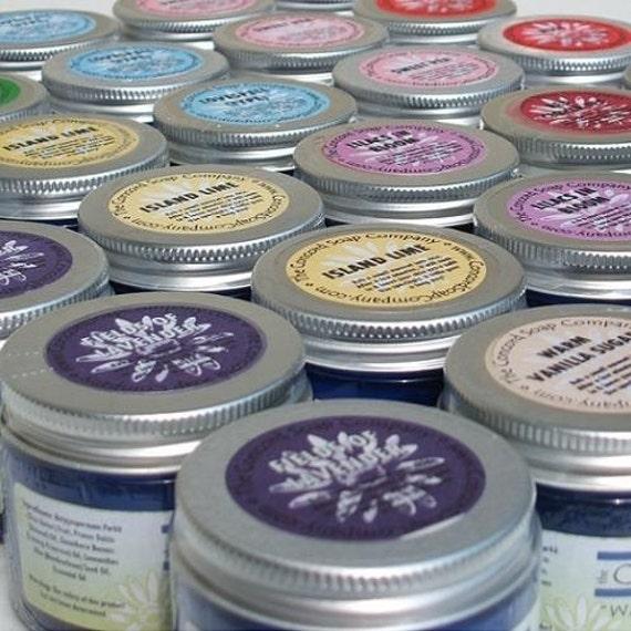 Warm Vanilla Sugar Handmade Body Butter 2oz - deep moisturizer, moisturizing, organic shea butter, foot cream, dry hands, scented,food scent