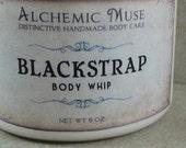 Blackstrap - Body Whip - Brown Sugar, Coconut, Vanilla, Fig