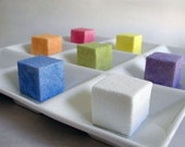 Organic Rainbow Marshmallows by Have It Sweet As Seen On Amy Atlas