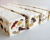 For Laura Organic Cherry Walnut Nougat by Have It Sweet