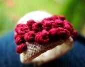 Florencia Textile Ring
